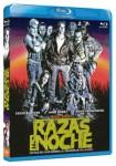 Razas De Noche (Blu-Ray)
