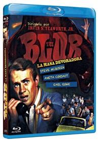 The Blob, La Masa Devoradora (Blu-Ray)