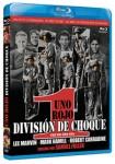 Uno Rojo, División De Choque (Blu-Ray)