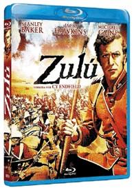 Zulu (Resen) (Blu-Ray)