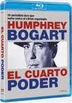 El Cuarto Poder (1952) (Karma) (Blu-Ray)