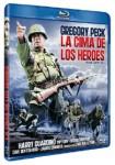 La Cima De Los Héroes (Blu-Ray)