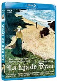 La Hija De Ryan (Blu-Ray)