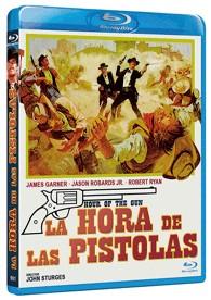 La Hora De Las Pistolas (Blu-Ray)
