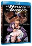 La Novia Del Diablo (Blu-Ray)