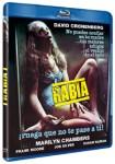 Rabia (Blu-Ray)