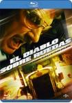 El Diablo Sobre Ruedas (Blu-Ray)