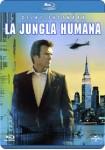 La Jungla Humana (Blu-Ray)