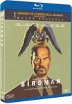 Birdman (o la inesperada virtud de la ignorancia) (Blu-Ray)