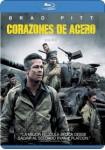 Corazones De Acero (Ed. Horizontal - Blu-Ray)