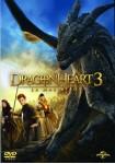 Dragon Heart 3 : La Maldición