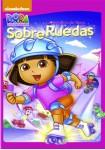 Dora La Exploradora : La Aventura De Dora Sobre Ruedas**