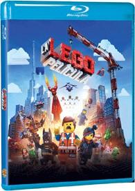 Lego : La Película (Blu-Ray)