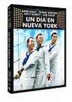Un Día En Nueva York (Blu-Ray)