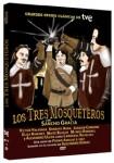 Los Tres Mosqueteros (Ed. Especial) (Serie TVE)