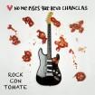 Rock con Tomate: No me pises que llevo chanclas CD