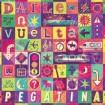 Darle la vuelta: La Pegatina CD