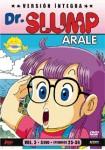 Dr. Slump - Vol. 3 (Episodios 25 A 36)