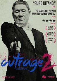 Outrage 2**