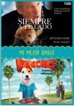 Pack Mi Mejor Amigo: Hachiko + Pancho, El Perro Millonario