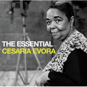 The Essential: Cesaria Evora CD(2)