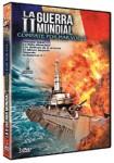 La Ii Guerra Mundial: Combate Por Mar - Vol. 2