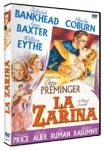 La Zarina (Llamentol)