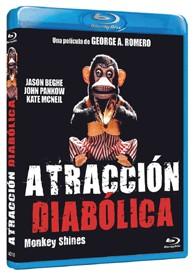 Atracción Diabólica (Blu-Ray)