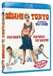 Bésame, Tonto (Blu-Ray)
