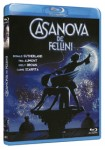 Casanova De Fellini (Blu-Ray)