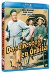 Dos Frescos En Órbita (Blu-Ray)