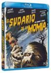 El Sudario De La Momia (Blu-Ray)