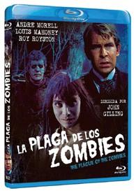 La Plaga De Los Zombies (Blu-Ray)