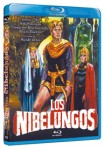 Los Nibelungos (Blu-Ray) (Resen)