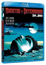 Muertos Y Enterrados (Blu-Ray)
