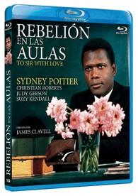 Rebelión En Las Aulas (Blu-Ray)