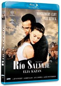 Río Salvaje (Blu-Ray)