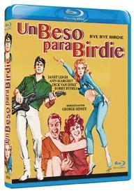 Un Beso Para Birdie (Blu-Ray)
