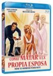 Cómo Matar A La Propia Esposa (Blu-Ray)