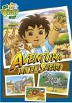 Go Diego Go : Aventura En El Safari