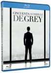Cincuenta Sombras De Grey (Blu-Ray)