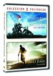 Pack Clint Eastwood: Banderas De Nuestros Padres + Cartas Desde Iwo Jima