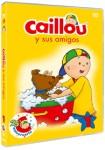 Coleccion Caillou 25 Aniversario Vol 1: Caillou Y Sus Amigos