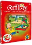Coleccion Caillou 25 Aniversario Vol 5: Vuela Con Su Imaginación