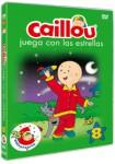 Coleccion Caillou 25 Aniversario Vol 8: Juega Con Las Estrellas