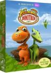 Dinotren - 3ª Temporada