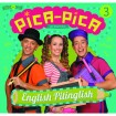 English Pitinglish: PicaPica DVD+CD