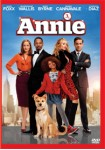 Annie (2014)**