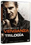 Pack Venganza 1-2-3 Trilogia