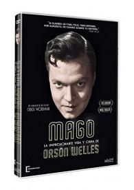 Mago : La Impresionante Vida Y Obra De Orson Welles
